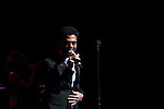 Ledisi/ Eric Benet at Beacon Theatre‏