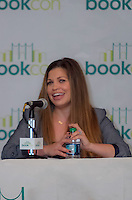 NEW YORK, NY - MAY 31: Danielle Fishel attends day 3 of the 2014 Bookexpo America at The Jacob K. Javits Convention Center on May 31, 2014 in New York City Marote/MPI/Starlitepics