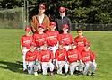 2014 BILL Cardinals (F-112)