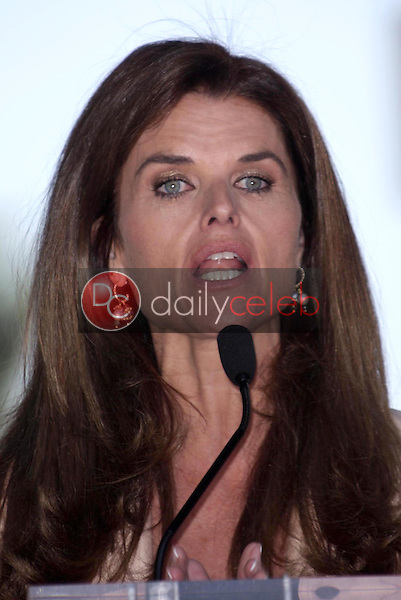Maria Shriver<br />at the award ceremony honoring Susan Saint James with a star on the Hollywood Walk of Fame. Hollywood Blvd., Hollywood, CA. 06-11-08<br />Dave Edwards/DailyCeleb.com 818-249-4998