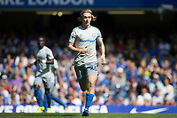 Tom Davies of Everton during the Premier League match between Chelsea and Everton at Stamford Bridge, London, England on 27 August 2017. Photo by Andy Rowland.