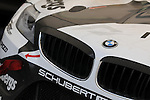 Edward Sandstrom/Patrick Soderlund - Need For Speed by Schubert Motorsport BMW Z4 GT3