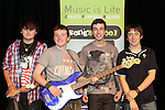 Song School 2011