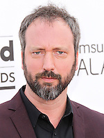 LAS VEGAS, NV, USA - MAY 18: Tom Green at the Billboard Music Awards 2014 held at the MGM Grand Garden Arena on May 18, 2014 in Las Vegas, Nevada, United States. (Photo by Xavier Collin/Celebrity Monitor)