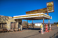 Newberry Springs California Route 66