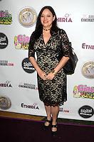 Anna Biller<br /> at the Etheria Film Festival at the Aero Theater, Santa Monica, CA 06-11-16<br /> David Edwards/Dailyceleb.com 818-249-4998