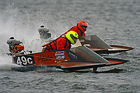 49-C    (Outboard Hydroplane)
