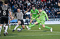 14/11/2010   Copyright  Pic : James Stewart.sct_jspa004_st_mirren_v_celtic  .::  GARY HOOPER STABS THE BALL HOME FOR CELTIC'S LATE WINNER ::.James Stewart Photography 19 Carronlea Drive, Falkirk. FK2 8DN      Vat Reg No. 607 6932 25.Telephone      : +44 (0)1324 570291 .Mobile              : +44 (0)7721 416997.E-mail  :  jim@jspa.co.uk.If you require further information then contact Jim Stewart on any of the numbers above.........
