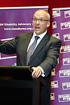 #Disabiilty In The House - NSW Parliament 10.4.18