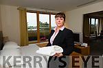 Vilma  RimiDyte,  Head Housekeeper  Manor West Hotel