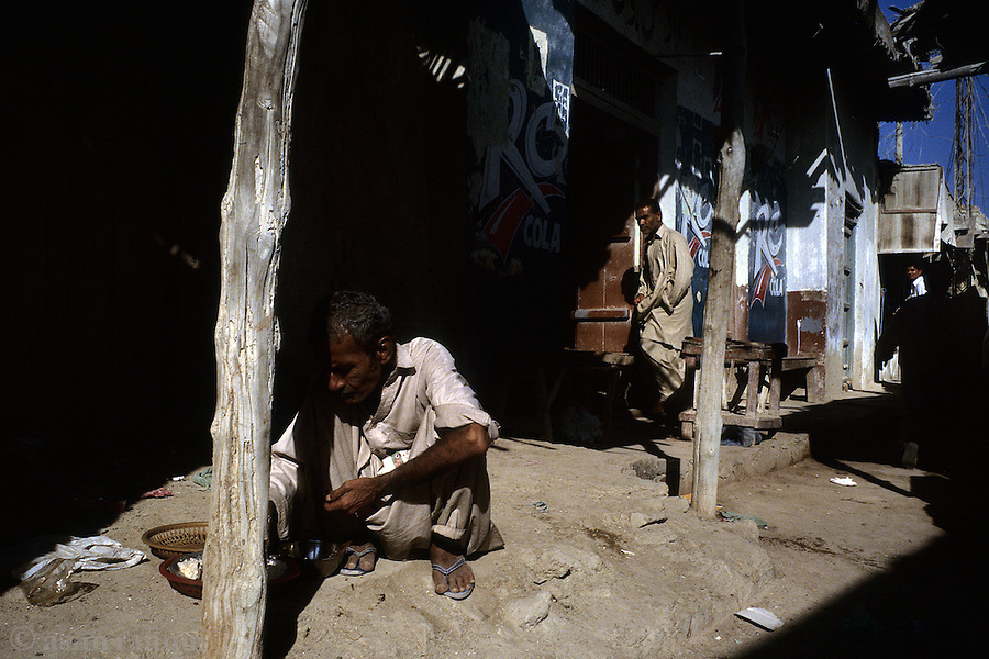Turbat 2007