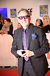 Elvis Costello attend the 'Film Stars Don't Die in Liverpool' premiere during the 2017 Toronto International Film Festival at Roy Thomson Hall on September 12, 2017 in Toronto, Canada.