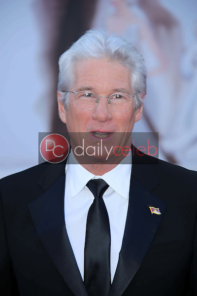 Richard Gere<br />