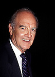 George McGovern in New York City 1993.