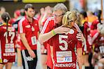 30. Spieltag - HSG Bensheim/Auerbach v SG BBM Bietigheim