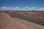 Highway 160 near Kayenta, Arizona. . John offers private photo tours in Grand Canyon National Park and throughout Arizona, Utah and Colorado. Year-round.