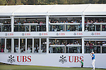 58th UBS Hong Kong Golf Open as part of the European Tour on 11 December 2016, at the Hong Kong Golf Club, Fanling, Hong Kong, China. Photo by Vivek Prakash / Power Sport Images