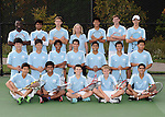 10-7-14, Skyline High School boy's varsity tennis team