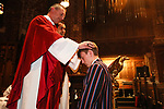 Kings CollegeConfirmation Service, 24 June 2019 Photo: Simon Watts/www.bwmedia.co.nz