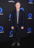 HOLLYWOOD, CA - JANUARY 18:  Chris Parnell at the Freeform Summit at NeueHouse on January 18, 2018 in Hollywood, California. (Photo by Scott Kirkland/PictureGroup)