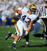 Michigan DE Chris Wormley