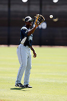 Julio Morban  -  Seattle Mariners - 2009 spring training.Photo by:  Bill Mitchell/Four Seam Images