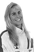 1996: Evi-Lynn Byer.