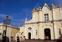 Kirche Santa Sofia in Anacapri, Capri, Italien