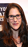 Anne Kauffman attends the 2018 New York Theatre Workshop Gala at the The Altman Building on April 16, 2018 in New York City