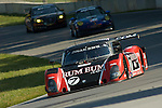 20 June 2008: The Rum Bum Racing BMW Riley driven by Matt Plumb  (USA) and and Gene Sigal (USA) at the Rolex Sports Car Series Emco Gears Classic, Mid-Ohio Sports Car Course, Lexington, Ohio, USA.