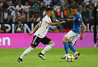 Ilkay Gündogan (Deutschland, Germany) - 11.06.2019: Deutschland vs. Estland, OPEL Arena Mainz, EM-Qualifikation DISCLAIMER: DFB regulations prohibit any use of photographs as image sequences and/or quasi-video.