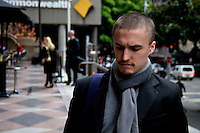Matt case dismissed, Occupy Sydney 28.06.12
