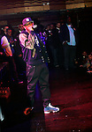 Fabolous at Webster Hall