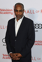 www.acepixs.com<br /> <br /> November 15 2017, LA<br /> <br /> Joe Morton arriving at the Television Academy's 24th Hall of Fame Ceremony at the Saban Media Center on November 15, 2017 in Los Angeles, California.<br /> <br /> By Line: Peter West/ACE Pictures<br /> <br /> <br /> ACE Pictures Inc<br /> Tel: 6467670430<br /> Email: info@acepixs.com<br /> www.acepixs.com