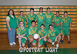 2013 CHS Boys Volleyball