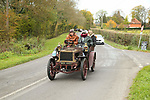 154 VCR154 De Dion Bouton 1902 BF19 Mr Andrew Howe-Davies