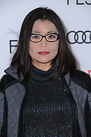 09 November  2017 - Hollywood, California - Mako Kamitsuna. AFI FEST 2017 Presented By Audi - Opening Night Gala - Screening Of Netflix's &quot;Mudbound&quot; held at TCL Chinese Theatre in Hollywood.  <br /> CAP/ADM/BT<br /> &copy;BT/ADM/Capital Pictures