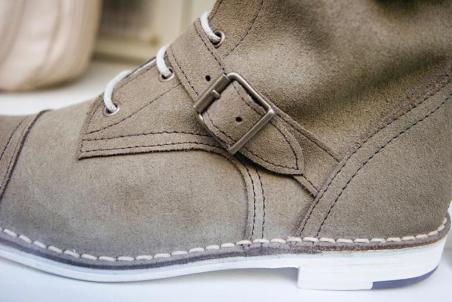 Shoe, Lobato, Le Marais, Paris, France, Europe