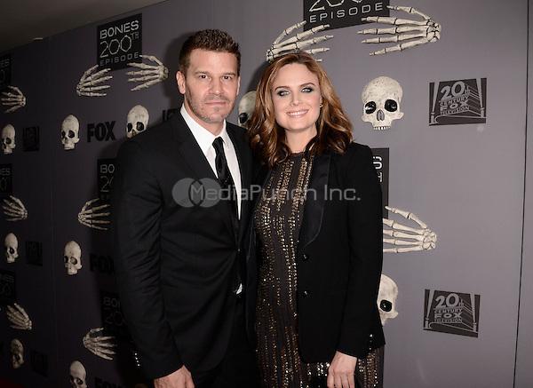 Bones 200th Episode Celebration | MediaPunch