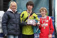 U13 Final - Seaford Town v Hawks Youth