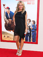 HOLLYWOOD, LOS ANGELES, CA, USA - MAY 21: Barbara Woods at the Los Angeles Premiere Of Warner Bros. Pictures' 'Blended' held at the TCL Chinese Theatre on May 21, 2014 in Hollywood, Los Angeles, California, United States. (Photo by Xavier Collin/Celebrity Monitor)