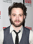 Eddie Kaye Thomas attending the Opening Night Party for the Manhattan Theatre Club's 'Golden Age' at Beacon Restaurant in New York City on December 4, 2012.