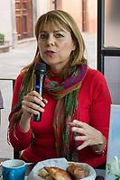 Querétaro, Qro. 28 de febrero 2018.- Por tercera edición se presentará Yogui Fest 2018 Querétaro, el cual tiene como finalidad mejorar la calidad de vida conociendo diferentes tipos de yoga. El evento contará con clases de yoga, talleres, meditaciones, conciertos y conferencias, iniciando con un foro el día 2 de marzo a las 17 hrs., en el Centro Educativo y Cultural Manuel Gómez Morin, el festival se llevará a cabo hasta el día 4 de marzo con diversas actividades. Para mayores informes al número 442 550 0178 y su página de Facebook YoguiFest.