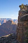 Arizona, Grand Canyon, Grand Canyon National Park, overlook, South Rim, Southwest, U.S.A.,