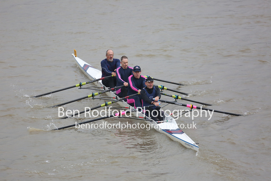 Crew: 39   Twickenham (Kerr)   E 4x<br /> <br /> Veteran Fours Head 2017<br /> <br /> To purchase this photo, or to see pricing information for Prints and Downloads, click the blue 'Add to Cart' button at the top-right of the page.