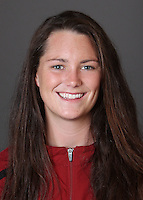 STANFORD, CA - OCTOBER 22:  Jessica Steffens of the Stanford Cardinal during water polo picture day on October 22, 2009 in Stanford, California.