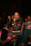 Honoree Susan L. Taylor Attends at BLACK GIRLS ROCK! 2012 Held at The Loews Paradise Theater in the Bronx, NY  10/13/12