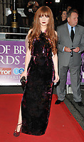 Nicola Roberts at the Pride of Britain Awards 2017, Grosvenor House Hotel, Park Lane, London, England, UK, on Monday 30 October 2017.<br /> CAP/CAN<br /> &copy;CAN/Capital Pictures /MediaPunch ***NORTH AND SOUTH AMERICAS ONLY***