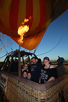 19 January 2018 - Hot Air Balloon Gold Coast and Brisbane