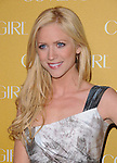 Brittany Snow at The Covergirl 50th Anniversary Celebration held at BOA in West Hollywood, California on January 05,2011                                                                               © 2010 Hollywood Press Agency